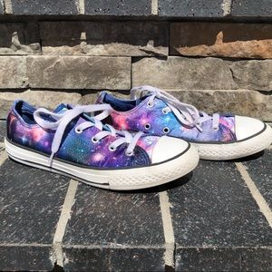 Converse All Star Galaxy Sneakers